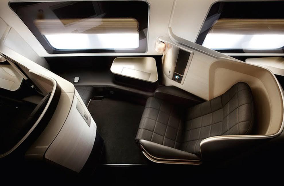 L'aménagement intérieur dans l'aéronautique : les challenges à relever