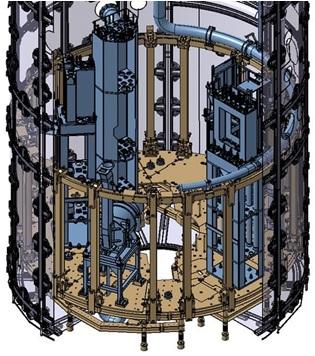 Le groupe Ametra : une décennie d'expertise sur le réacteur Jules Horowitz
