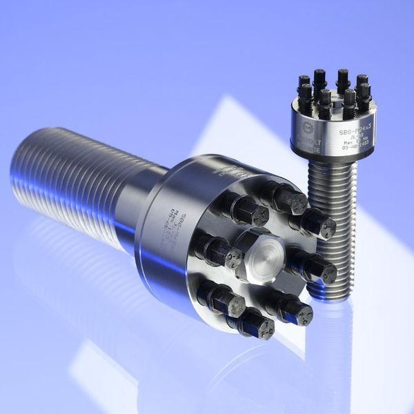 CALCUL – le système de serrage Superbolt