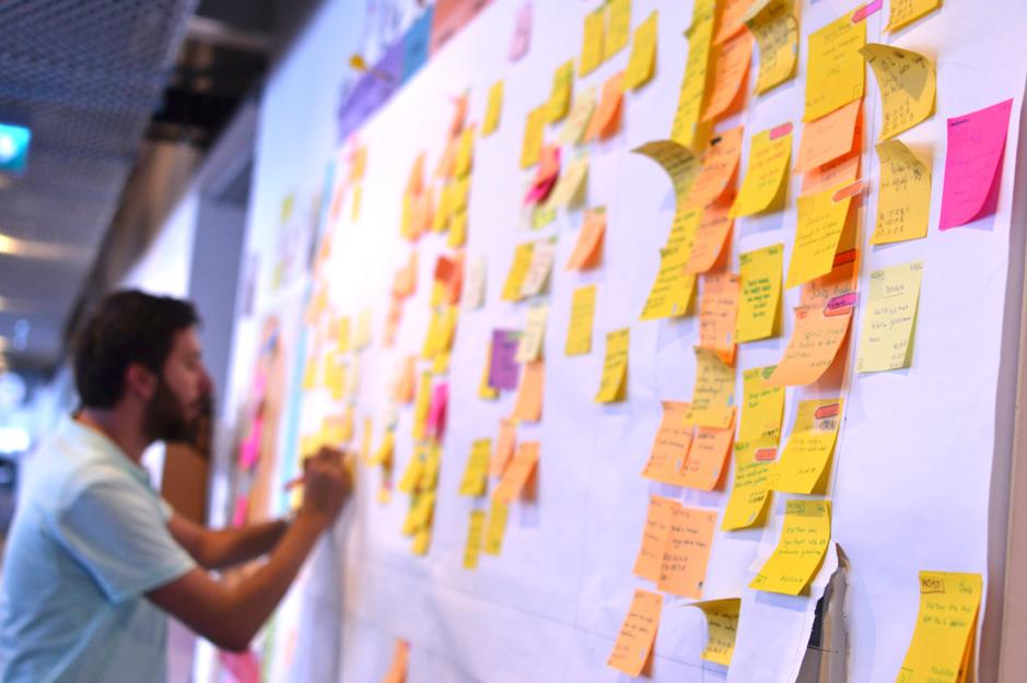 Agilité et Ingénierie : la conduite du changement au sein d'une entreprise