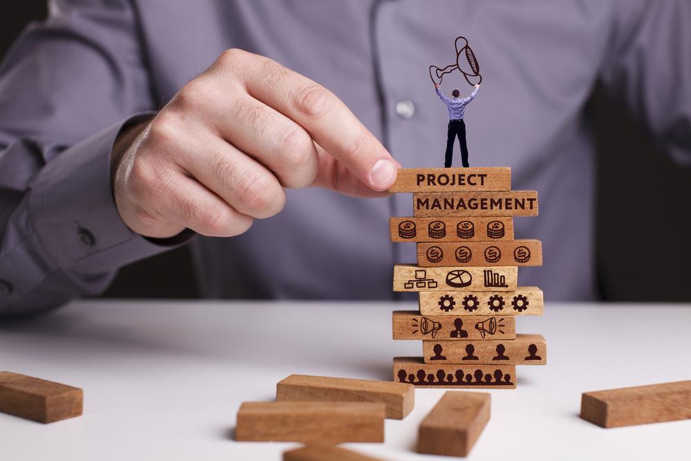 Qu'est-ce que la filière Projet ?