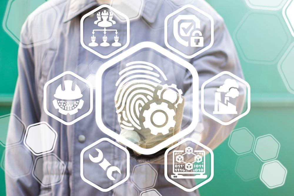 Usine du futur : enjeux de l'Internet Industriel des Objets (IloT)