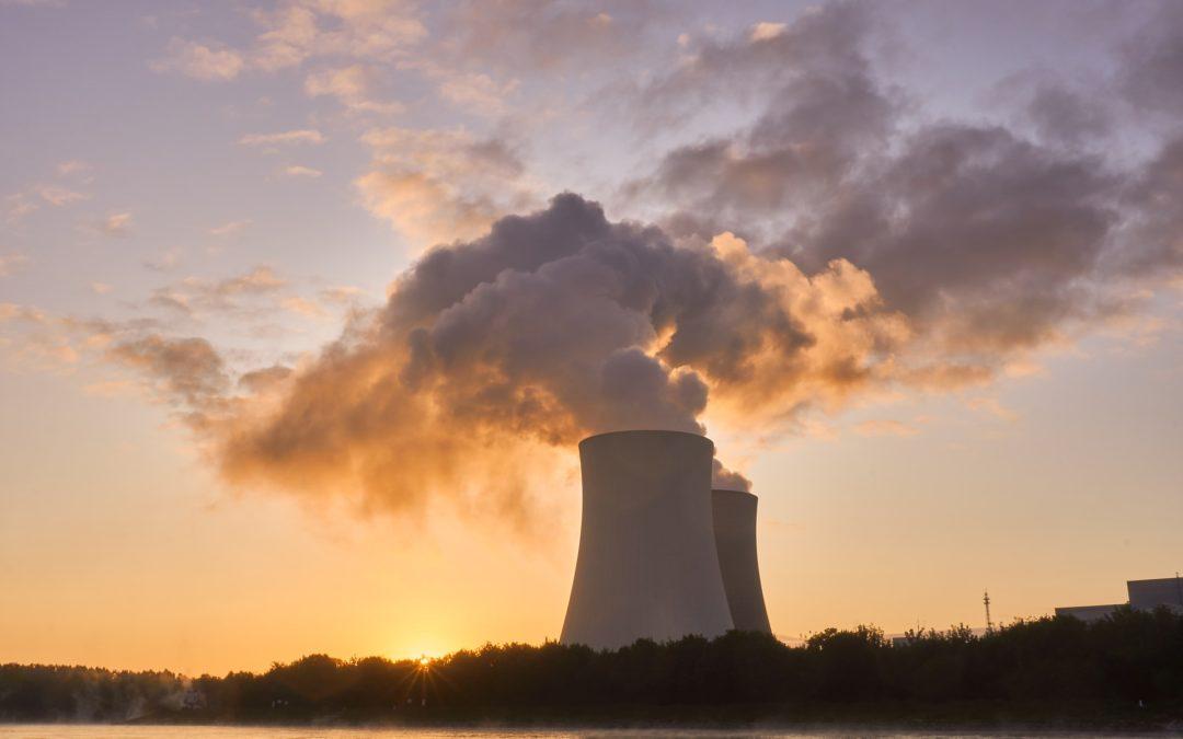 La participation au groupe de travail nucléaire du GIFEN