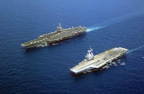 La propulsion nucléaire dans le secteur naval