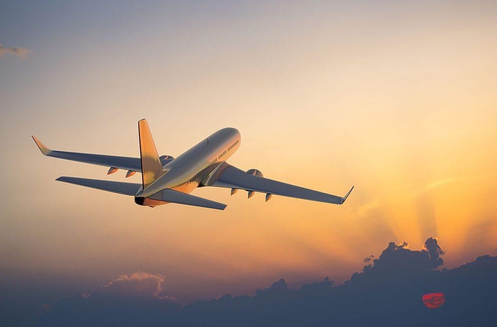 Corac : comment le plan de relance va-t-il booster la révolution verte dans l'aéronautique ?