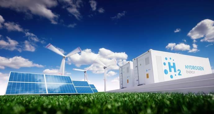 Les industriels et les technologies de l'hydrogène