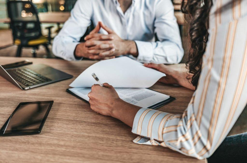 Le recrutement : la garantie d'une croissance maîtrisée et de qualité