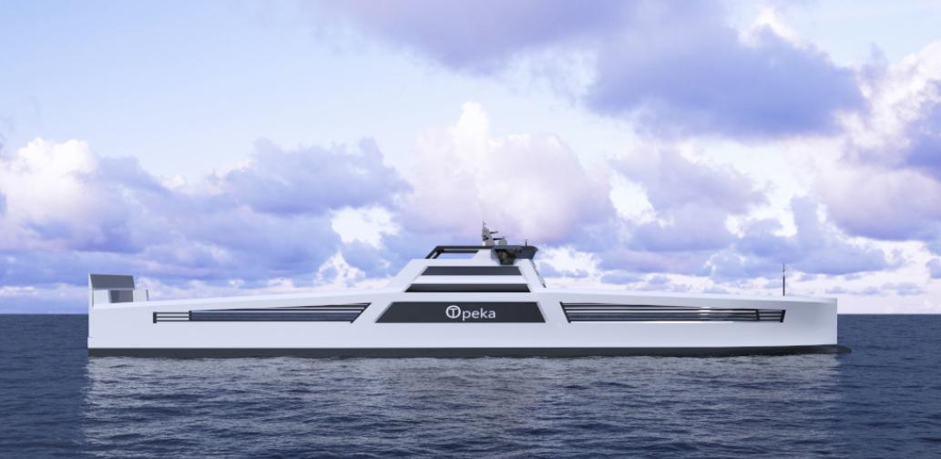 Quelles technologies pour le stockage de l'hydrogène dans le naval ?