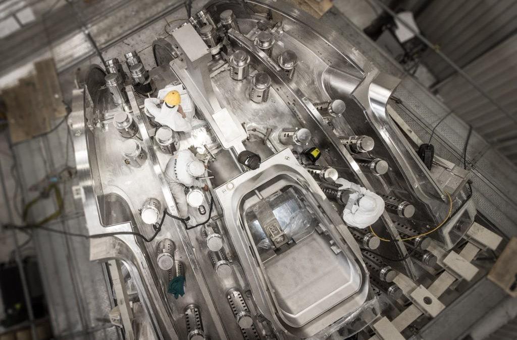 La fusion nucléaire : enjeux et perspectives