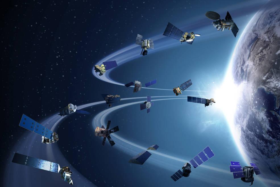 La révolution de la communication par les nanosatellites