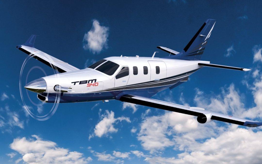 Comment le TBM de Daher a-t-il résisté à la crise de l'aéronautique?