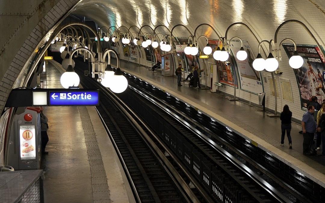 AMETRA et la RATP : des tapis de voies à l'automatisation du métro parisien