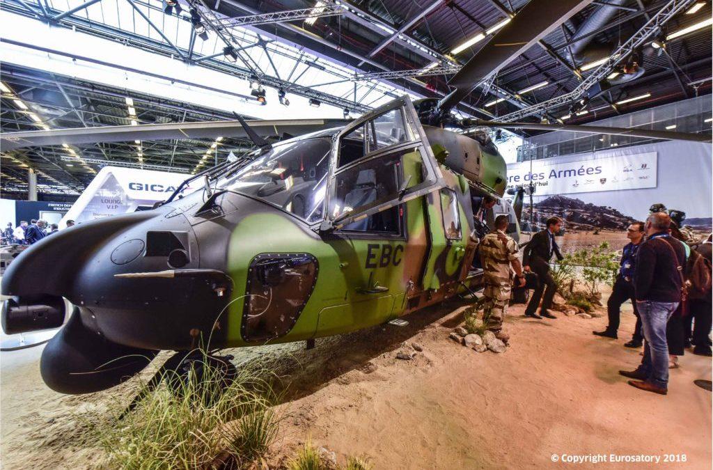 Eurosatory comme si vous y étiez : 5 actualités du secteur de la Défense