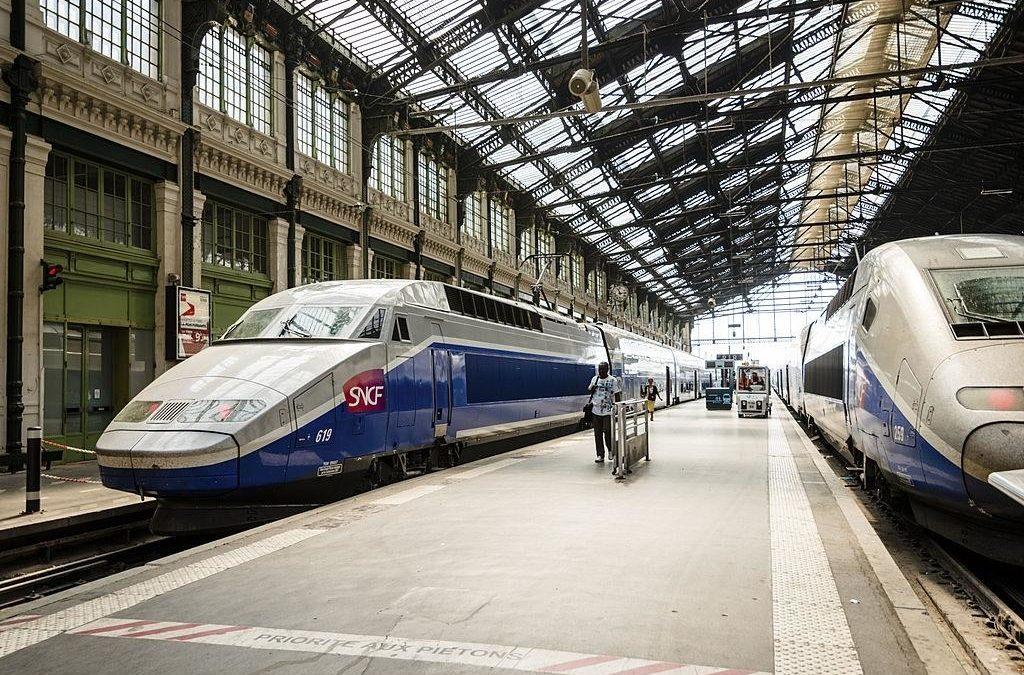 Le secteur ferroviaire en France et dans le monde : un exceptionnel potentiel de croissance